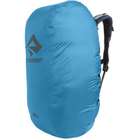 Sea to Summit Pack Cover 70D L blue